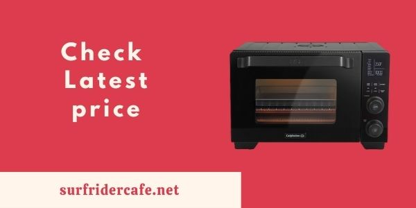 Calphalon Cool Touch 2106488 Toaster Oven