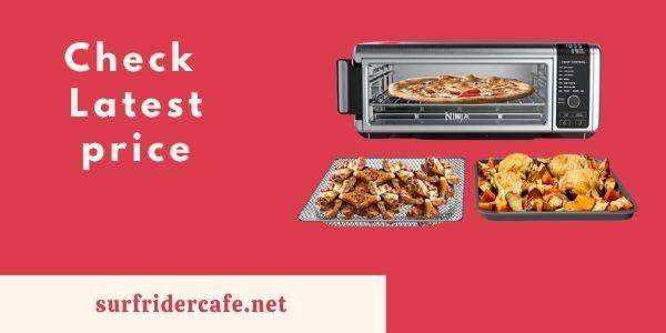 Ninja Foodi Air Fry Oven SP101