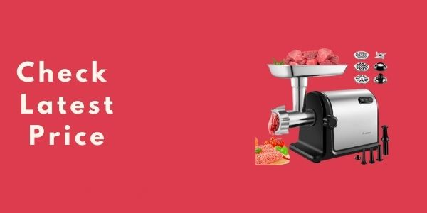 Aobosi Electric Meat Grinder MG420