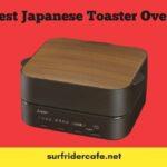 Best Japanese Toaster Oven