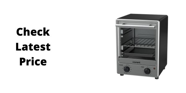Courant TO1236 Toaster Oven