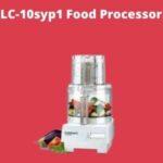 Cuisinart DLC-10syp1 Food Processor Review