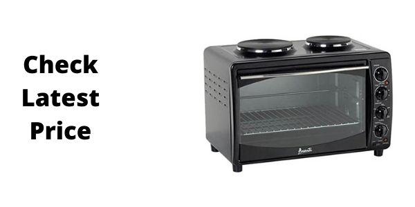Avanti MKB42B Full Range Temperature Control